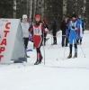 Открытие лыжного сезона 2018-2019г.г. 09.12.2018 г.