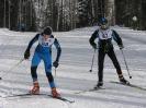 Гонка памяти ветеранов лыжного спорта 14.03.2021 г.